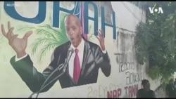海地在總統遭暗殺後宣布進入戒嚴狀態