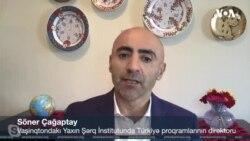 Söner Çağaptay: Türkiyənin dəstəyi güc balansını Azərbaycanın xeyrinə dəyişən mühüm faktor oldu