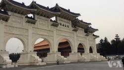 台湾媒体人国际新闻自由日发感言