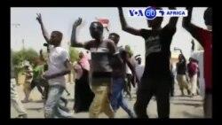 Manchetes Africanas 10 Abril 2019: Prosseguem protetos anti-Bashir