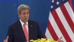 US China Dialogue