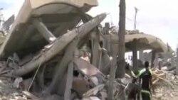 U razorenoj Gazi, primirje se zasad održava