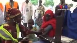Boko Haram Zulmünden Kurtulanlar Anlatıyor