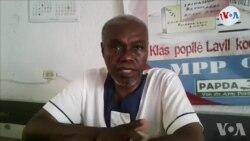 Ayiti: Ekonomis Camille Chalmers Fè Kèk Pwopozisyon sou Kriz Grangou a nan Peyi a