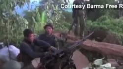 缅甸克钦冲突升级令中国被动