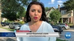 Amerika Manzaralari, July 13, 2020 - Exploring America