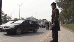 وفاقی دارالحکومت میں سکیورٹی سخت