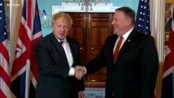 Lembaran Baru Hubungan AS dengan Inggris di bawah Boris Johnson