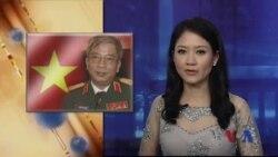 Việt Nam muốn tăng cường hợp tác an ninh-quốc phòng với Mỹ