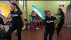 Modero Dance Company, Kelompok Tari Tradisional Fusion Indonesia di Philadelphia