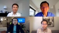 VOA Thai Daily News Talk ประจำวันพฤหัสบดีที่ 11 มีนาคม 2564