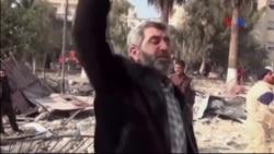 Nga bị nghi không kích giết chết ít nhất 36 người ở Syria