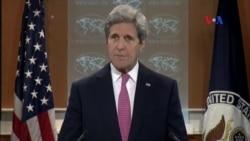 Báo cáo Nhân quyền 2015: VN hạn chế nghiêm trọng các quyền chính trị