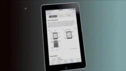 Apple presenta dos nuevas tabletas inteligentes