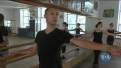 Як американські танцюристи вивчають українські народні танці. Відео