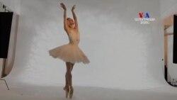 ՄԱՐԴԻԿ ԱՄԵՐԻԿԱՅՈՒՄ. Բալետի պրիմա պարուհու անհավանական կյանքի մասին