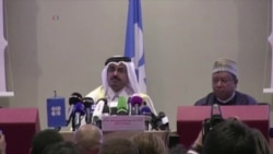 Giá dầu tăng sau khi OPEC đạt thoả thuận cắt giảm sản lượng