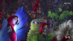 In Photos: Rio Olympics Closing Ceremony