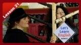 [VOA 영어교실] 워싱턴 모터쇼에 간 아나와 함께 간접화법 배우기!