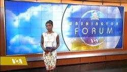 Washington Forum : Les services d'urgences en Afrique