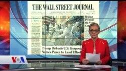 27 Şubat Amerikan Basınından Özetler