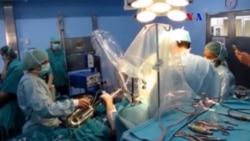 Cirugía a la española