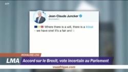 Brexit : Accord trouvé et aussitôt remis en cause