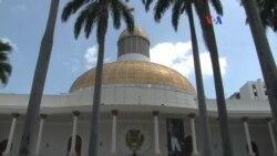 Venezuela: Asamblea ratifica ruptura del orden constitucional