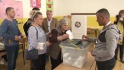 Vanredni izbori u četiri opštine na severu Kosova