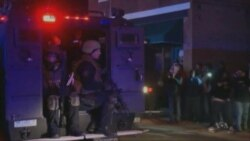 US Police Departments Examine Use of Force Procedures