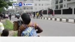 VOA60 Afrika: Maelfu ya raia Congo watoroka mji wa Brazaville kufwatia mapigano baina ya vikosi vya serikali na washambuliaji wasiojulikana