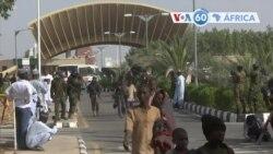 Manchetes africanas 18 dezembro: Nigéria - estão de regresso a casa centenas de rapazes resgatados aos seus captores no noroeste