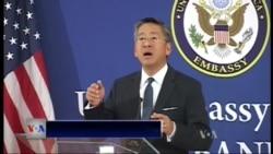 Komentet e ambasadorit të ri amerikan në Tiranë