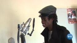 Música pela justiça no Zimbabwe - a história de Tocky Vibes