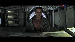 """""""The Martian"""" - """"Marslı"""" filmi"""