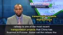 Longest Railway Opens, Between China and Spain