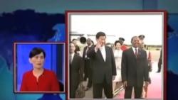 海峡论谈:曼德拉世纪葬礼 首脑外交大考验