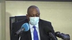 Ministre ya Bokolongo asakoli suka ya Ebola na est