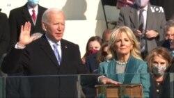 Demokratların Senatda nəzarəti əlinə alması iləABŞ birlik hökumətinə qayıtmış olur
