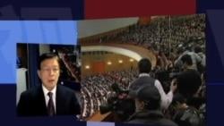 VOA连线:薄熙来政治命运将成为人大常委会议题
