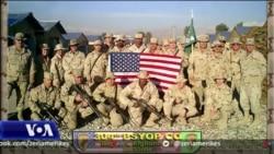 Pas përfundimit të luftës në Afganistan, dy veteranë amerikanë reflektojnë