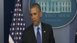 Predsjednik Obama predstavio plan za pomoć Iraku, bez konkretnog odgovora na irački zahtjev za zračnim udarima
