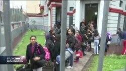 Izbjeglički talas iz Venecuele plavi susjede