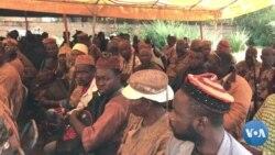 Burkina dozow ka Lajere