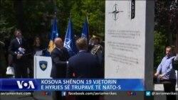 Kosova shënon 19 vetorn hyrjes së trupave të NATO-s