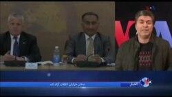 نقش مقام ارشد آمریکایی در کاهش تنش بین بغداد و اربیل؛ گزارش علی جوانمردی