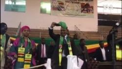 Mnangagwa, Chiwenga Attending War Collaborators' Meeting