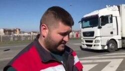 Vozač kamiona iz Srebrenika: Zdrav sam, najvjerovatnije da neću poštovati naredbu o izolaciji