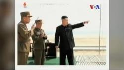 ABD-Kuzey Kore İlişkileri Gergin