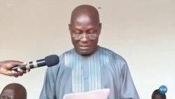 Guiné-Bissau: José Mário Vaz caminha tranquilo